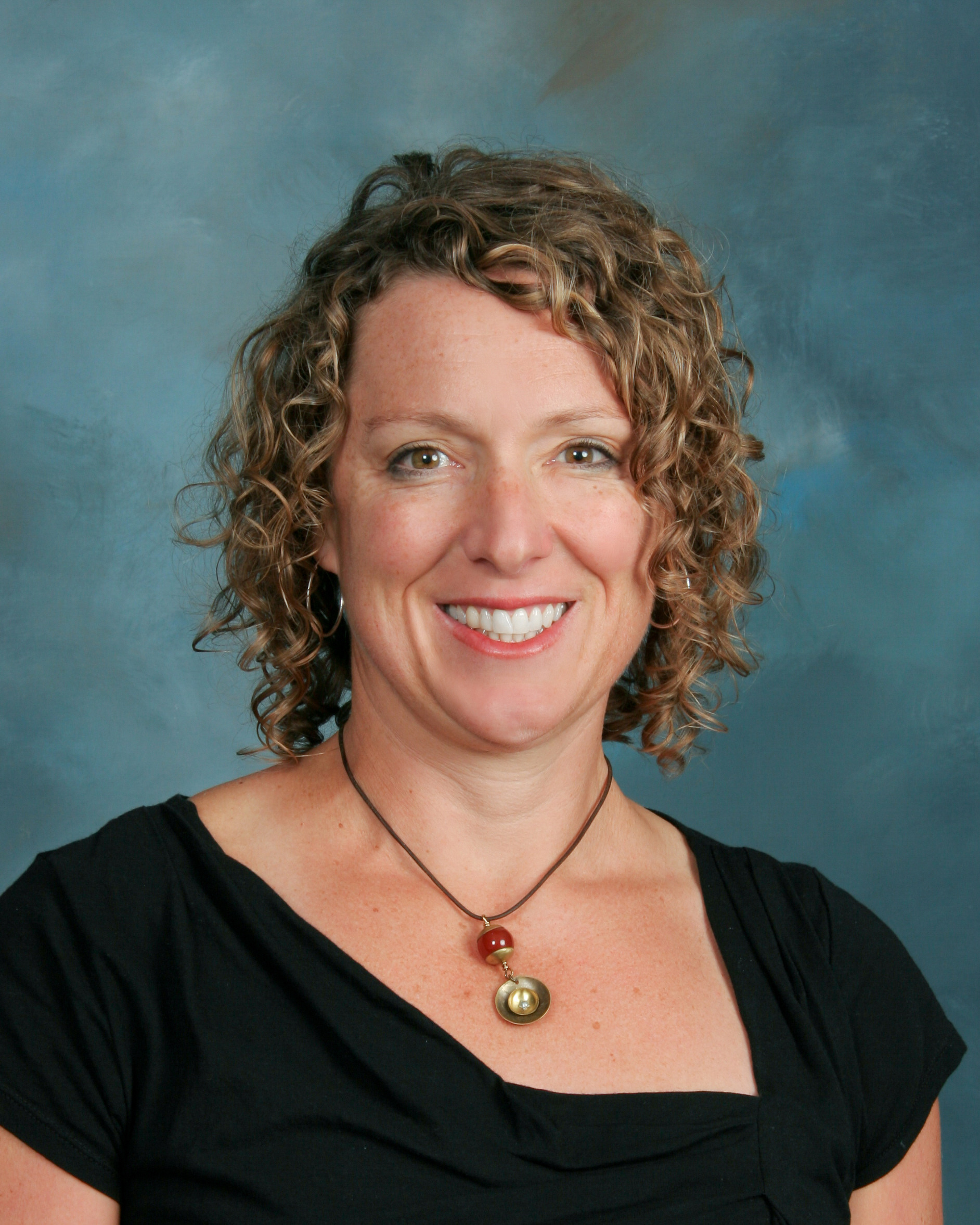 Sarah Applegate, Director of Teacher Leadership and Learning